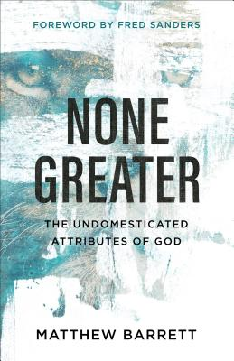 Image for None Greater