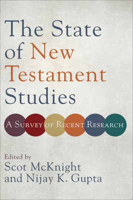 Image for State of New Testament Studies