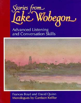 Image for Stories from Lake Wobegon - American English