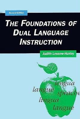 Image for FOUNDATIONS OF DUAL LANGUAGE INSTRUCTION, THE SECOND EDITION