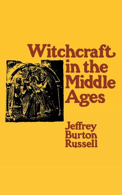 Image for Witchcraft in the Middle Ages