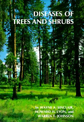 Image for Diseases of Trees and Shrubs
