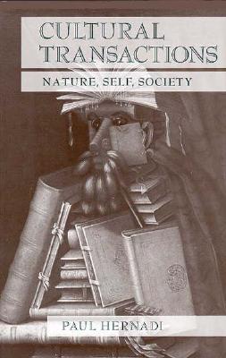 Cultural Transactions: Nature, Self, Society