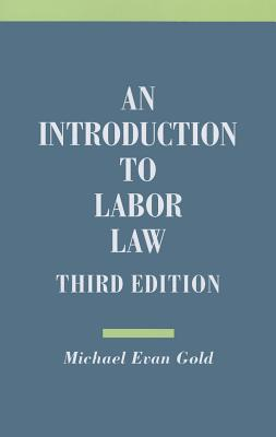 Image for An Introduction to Labor Law