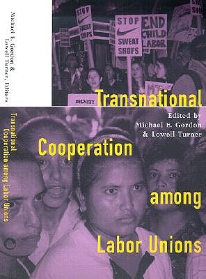 Image for Transnational Cooperation Among Labor Unions