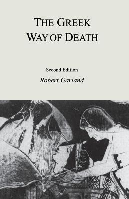 Image for The Greek Way of Death