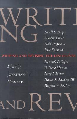 Image for Writing and Revising the Disciplines