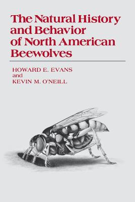 Image for The Natural History and Behavior of North American Beewolves