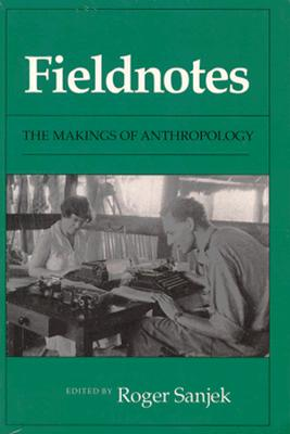 Image for Fieldnotes: The Makings of Anthropology (Writings of James Fenimore Cooper)