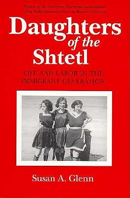 Image for Daughters of the Shtetl