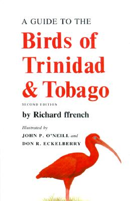 Image for A Guide to the Birds of Trinidad and Tobago (Comstock books)