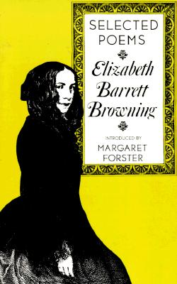 Image for Elizabeth Barrett Browning: Selected Poems
