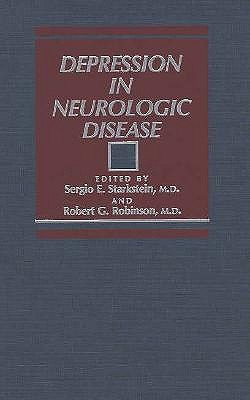 Image for Depression in Neurologic Disease (The Johns Hopkins Series in Psychiatry and Neuroscience)