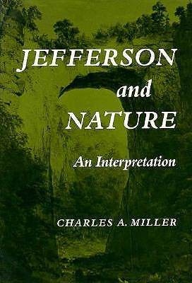 Image for Jefferson and Nature: An Interpretation