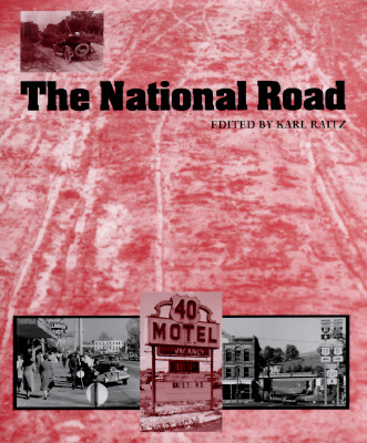 Image for The National Road