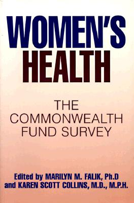 Image for Women's Health: the Commonwealth Fund Survey