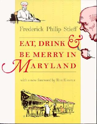 Image for Eat, Drink, and Be Merry in Maryland