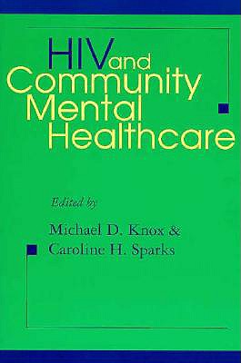 Image for HIV and Community Mental Healthcare