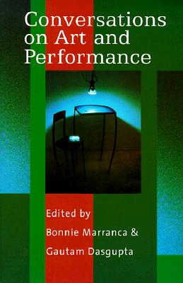 Image for Conversations on Art and Performance (PAJ Books)