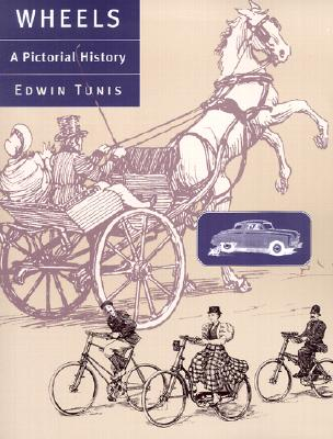 Image for Wheels: A Pictorial History