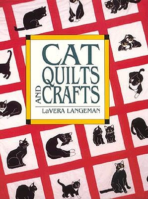 Image for CAT QUILTS AND CRAFTS