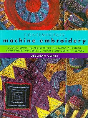 Image for Contemporary Machine Embroidery