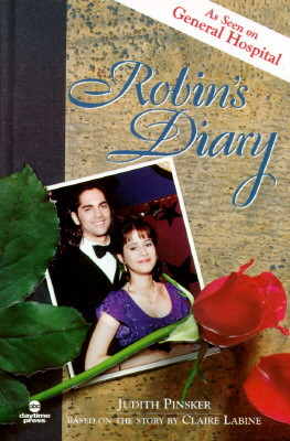 Image for Robin's Diary