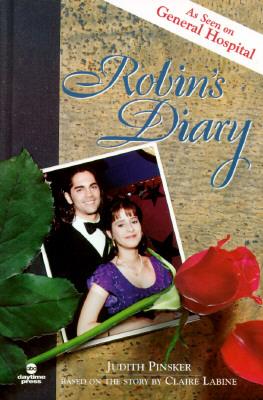 Image for Robin's Diary (Robin Scorpio)