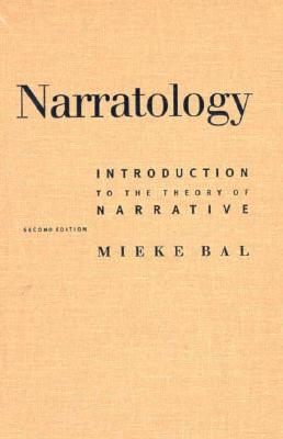 Image for Narratology: Introduction to the Theory of Narrative