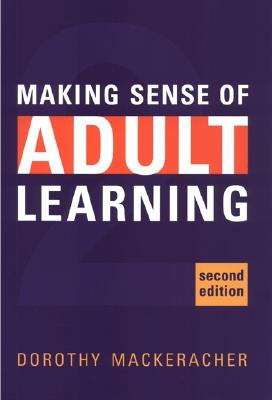 Image for Making Sense of Adult Learning