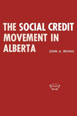 Image for The Social Credit Movement in Alberta