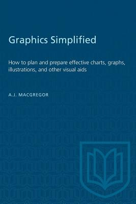 Image for Graphics Simplified: How to Plan And Prepare Effective Charts, Graphs, Illustrations, And Other Visual AIDS
