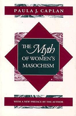 Image for Myth of  Women'S Masochism