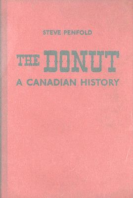 Image for The Donut: a Canadian History