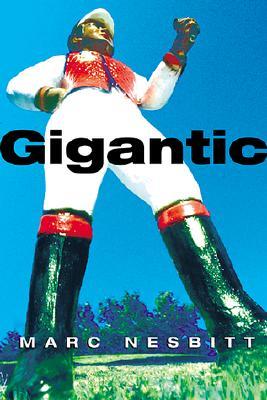 Image for Gigantic