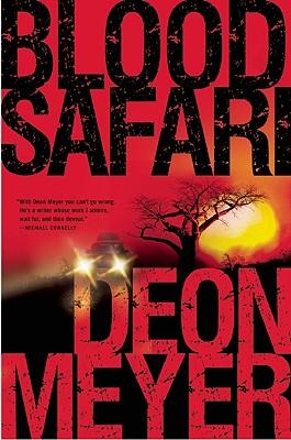Image for Blood Safari (Lemmer Mysteries)