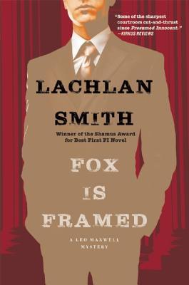Fox Is Framed, Lachlan Smith