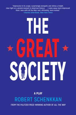 Image for Great Society: A Play