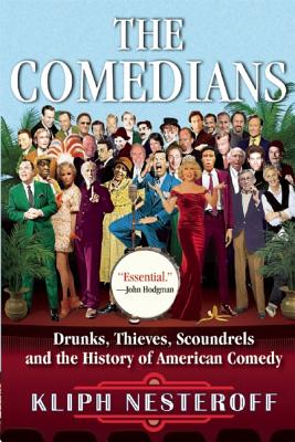 Image for The Comedians