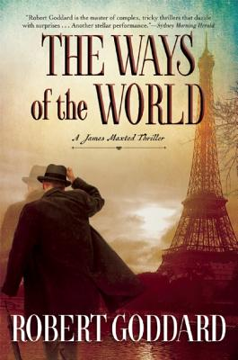 Image for The Ways of the World: A James Maxted Thriller