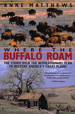 Image for Where the Buffalo Roam