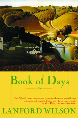 Image for Book of Days