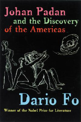Image for Johan Padan and the Discovery of the Americas