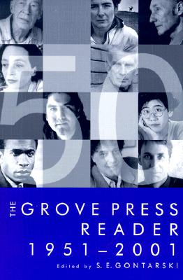 Image for Grove Press Reader 1951-2001