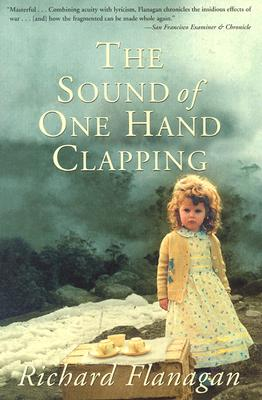 The Sound of One Hand Clapping, Flanagan, Richard