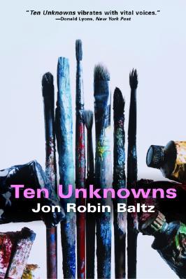 Ten Unknowns, Baitz, Jon Robin