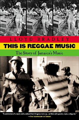 Image for This Is Reggae Music: The Story of Jamaica's Music