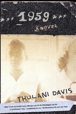 Image for 1959: A Novel