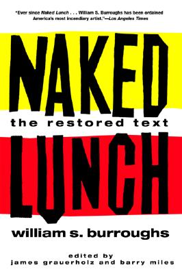 Image for Naked Lunch: The Restored Text