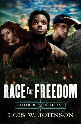 Image for Race for Freedom
